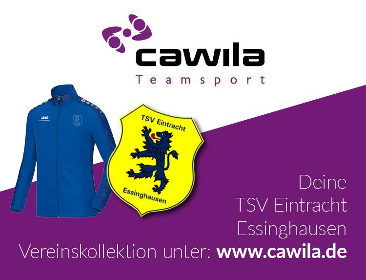 TSV Eintracht Essinghausen bei Cawila