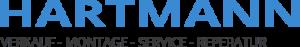 HARTMANN Verkauf - Montage - Service- Reparaturen
